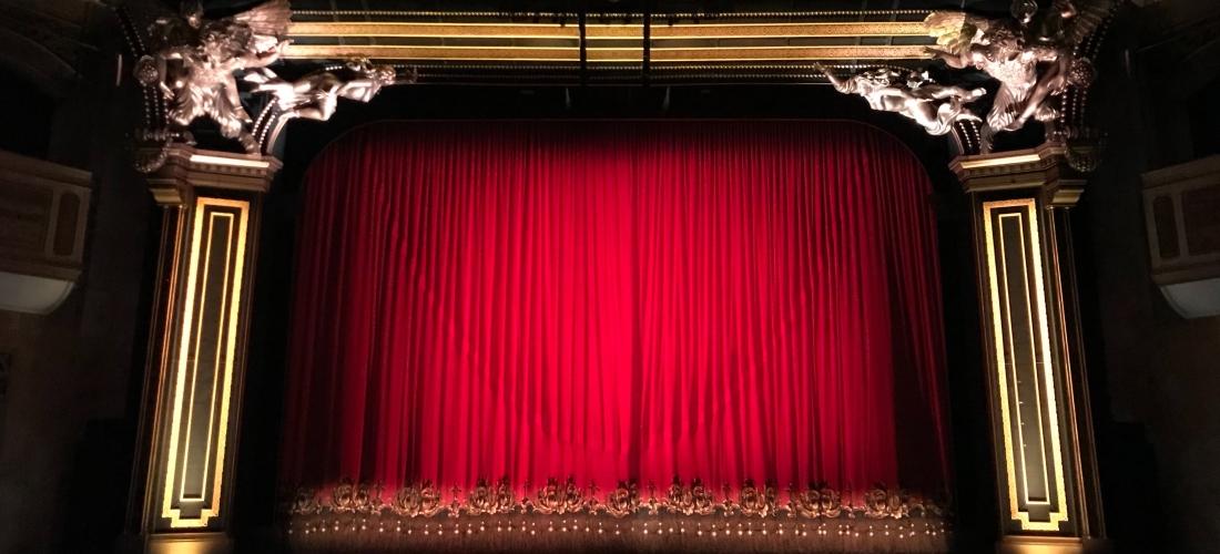 Phantom of the Opera at Istana Budaya